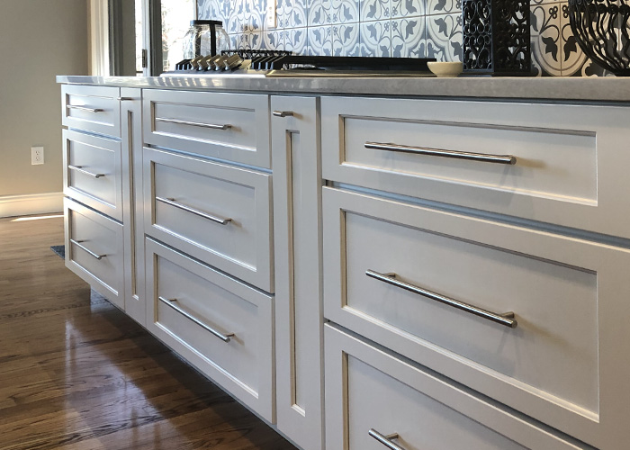 Hickory Street Cabinets in Troy, Illinois Offers Custom Residential & Commercial Countertops