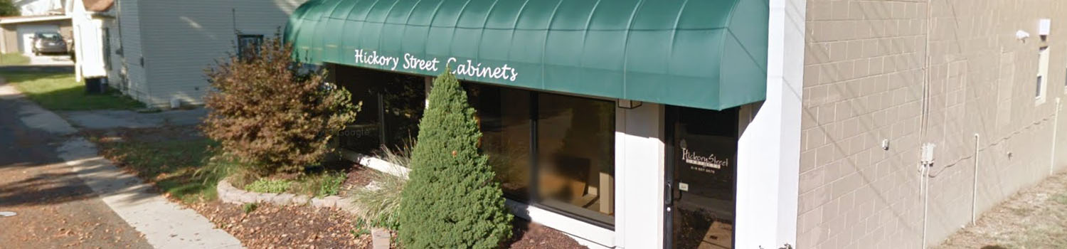 Hickory Street Cabinets in Troy, IL Offers Commercial & Residential Cabinets & Countertops